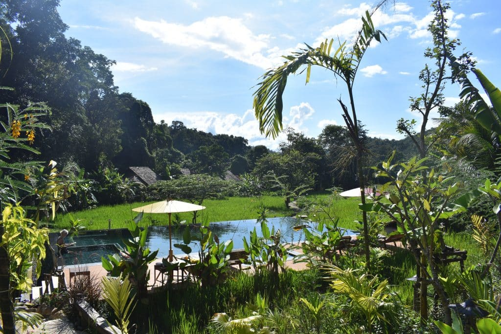 TOP TIP FOR VISITING MAE HONG SON